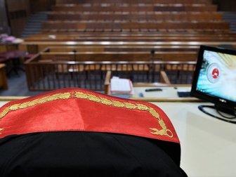 'Ergenekon' Hakim Ve Savcılarına Bir Dava Daha