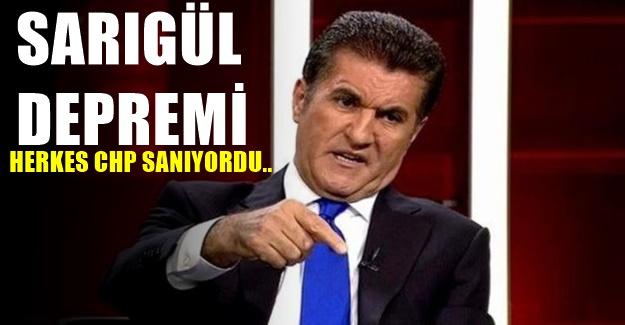 Abdulkadir Selvi'den Mustafa Sarıgül iddiası
