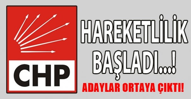 İşte CHP'de İstanbul, Ankara ve Balıkesir için konuşulan isimler
