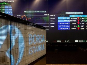 Borsa Güne 0,95 Artışla Başladı