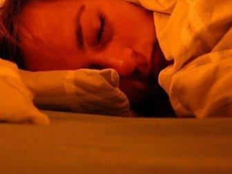 'Uyku Yoksunluğu Öğrenme Becerisini Azaltıyor'