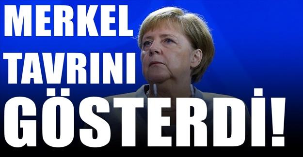 Almanya'dan Kritik Türkiye Açıklaması : Son Dakika