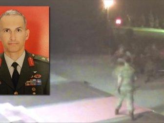 Emekli Korgeneral Şanver, Akıncı Üssü Davasında Müşteki Sıfatıyla Beyanda Bulundu