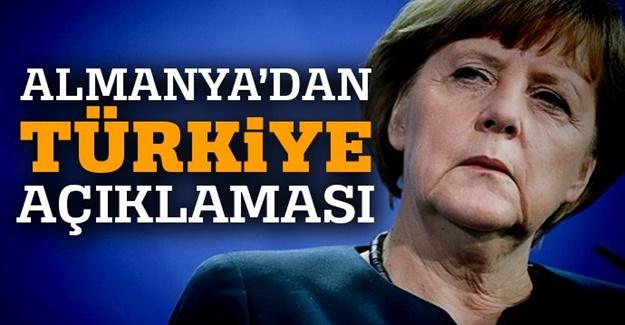 Almanya'dan Türkiye'ye teklif: Ülkenizde üretelim