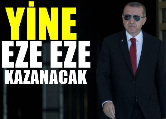 Dolar 100 Lirada olsa Erdoğan kazanır!