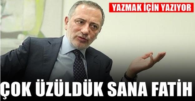 Fatih Altaylı'nın isyanı yürekleri sızlattı: 5 yıldızlı otelde bira yok!