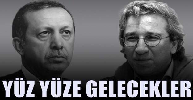 İşte Can Dündar'ın Almanya'da Erdoğan'a soracağı soru