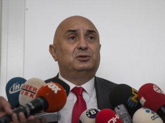 CHP Grup Başkanvekili Özkoç'tan İçtüzük Açıklaması