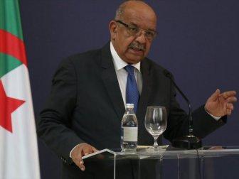 Cezayirli Bakan'ın BM'de Fransızca Konuşmasına Tepkiye Neden Oldu
