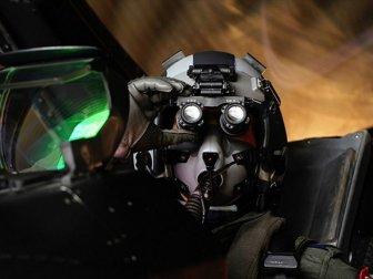 TSK'nın Jet Pilotu Paylaşımı Büyük Beğeni Topladı