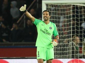 İtalyan Kaleci Buffon, Fenerbahçe Maçını Unutamadı