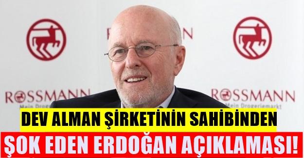 Erdoğan'la ilgili konuşursam Türkiye'ye giremem