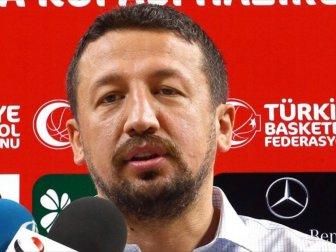 TBF Başkan Türkoğlu: 'Takımlarımızın Başarıları Ülkeyi Gururlandırıyor'