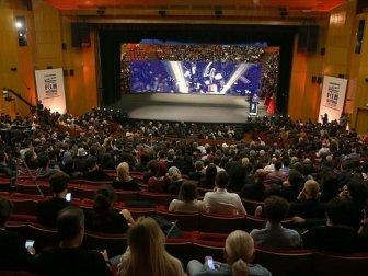 '6. Boğaziçi Film Festivali'nin Programı Açıklandı