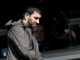 Futbolcu Arda Turan'ın İfadesi Alındı