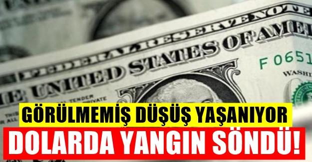Amerika ve Türkiye, Brunson konusunda anlaştı' iddiasına doların tepkisi