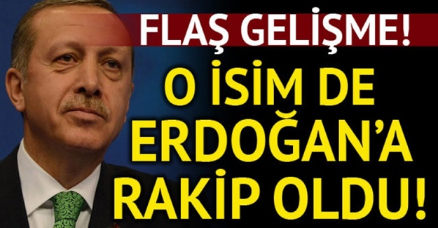 AKP oylarını bölecek İsim sonunda partiyi kuruyor