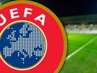 UEFA'dan Rubin Kazan'a Avrupa'dan Bir Yıl Men