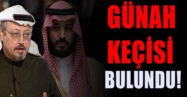 NYT'den Kaşıkçı iddiası: Prens Selman'ın planı hazır