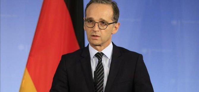 Almanya İstanbul'daki vahim olay hakkında açıklama yaptı
