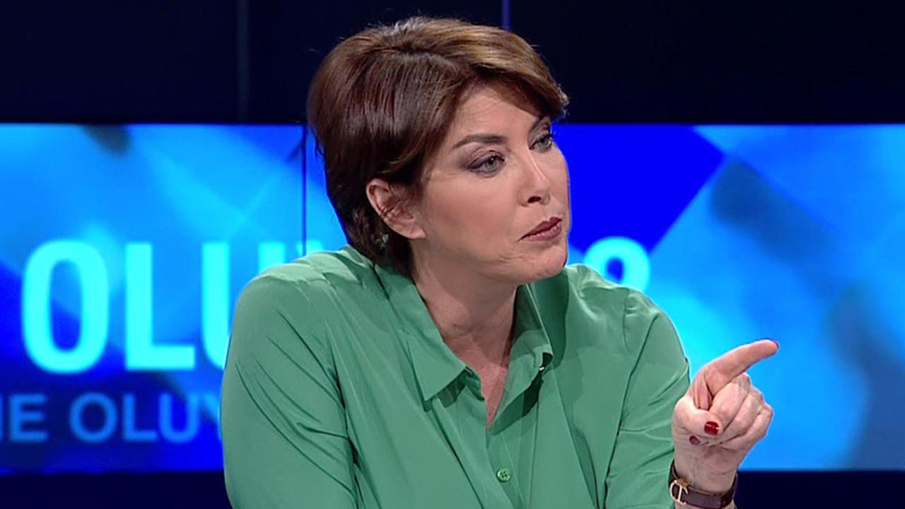 CNN TÜRK'ün kovduğu Şirin Payzın'ın yeni adresi belli oldu