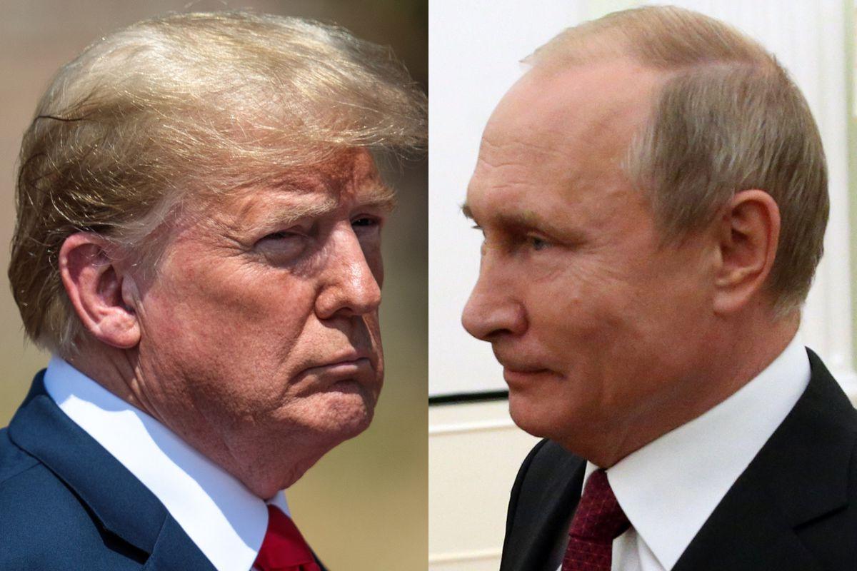 Amerika'dan Rusya'ya şok uyarı : 1 Tuşla değişir