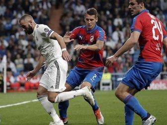UEFA Şampiyonlar Ligi'nde E, F, G ve H Gruplarında 8 Maç Oynandı