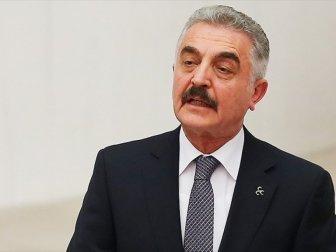 Büyükataman: 'CHP Kavgacı Siyaseti Misyonu Haline Getirdi'