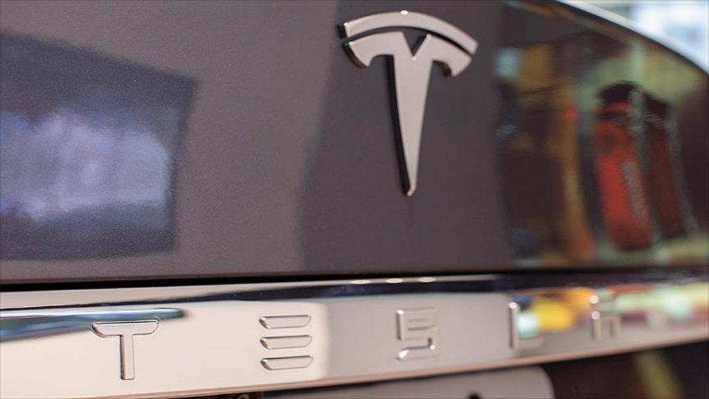 Tesla'ya Fbı Soruşturması başlatıldı!