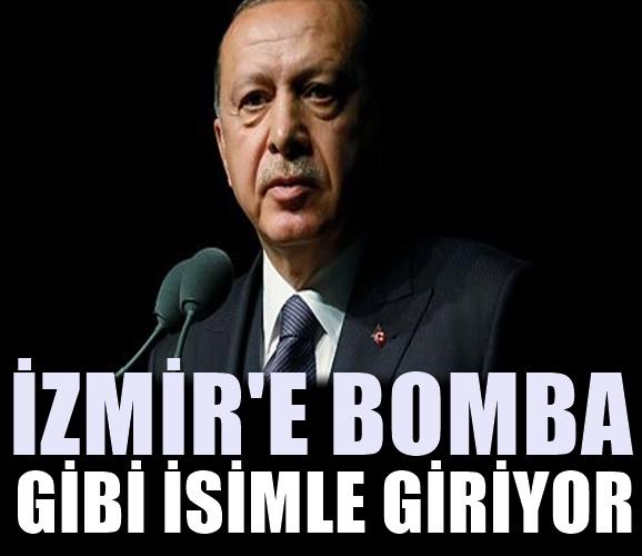 Erdoğan'ın İzmir adayı seçimin seyrini değiştirecek