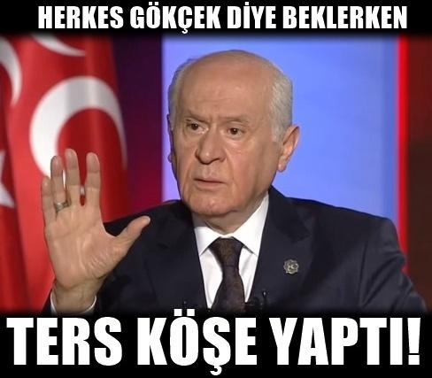 MHP'de Ankara için sürpriz isim : Üstelik Babası CHP'li vekil