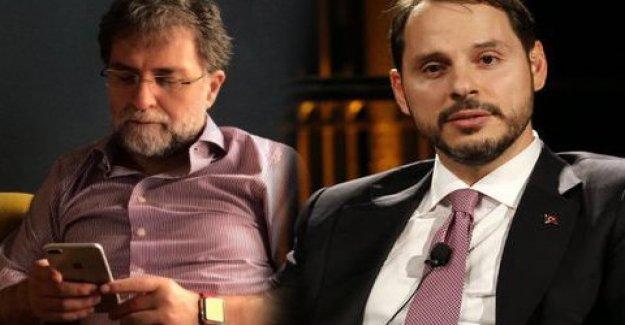 Ahmet Hakan Albayrak'a sahip çıkıp Akşener'e saydırdı!