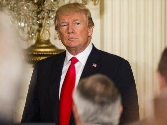 Trump'ın Yakın Çevresinde İstifalar Devam Ediyor