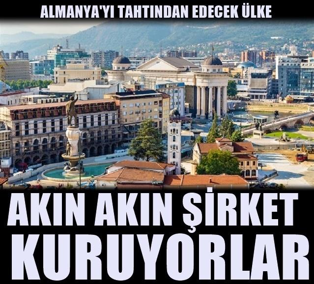 Türk yatırımcının yeni gözdesi o ülke oldu