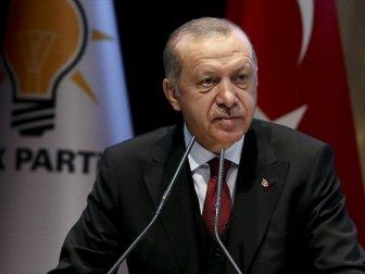 Erdoğan: 'İmar Barışının İstismarına Asla Göz Yummuyoruz'