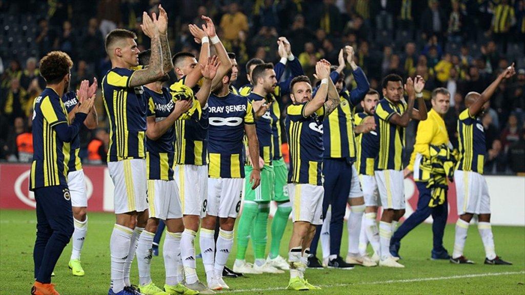 Fenerbahçe Avantaj Yakaladı : İşte şimdi olacaklar