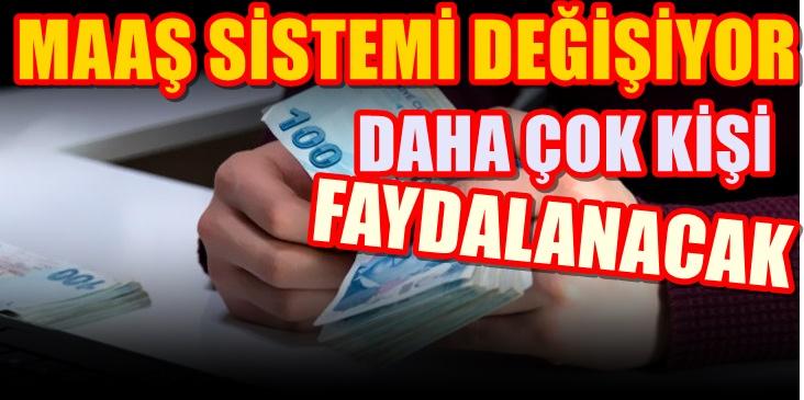 TRT'den duyurdu : Maaş sistemi değişti
