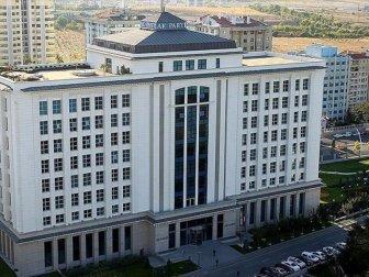 AK Parti'de Belediye Başkanlığı Aday Adaylığı Başvuruları İçin Ek Süre
