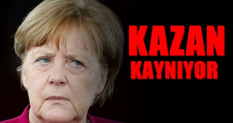 Almanya'da iktidar mı değişiyor?
