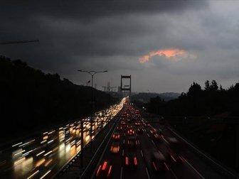 Marmara'da Yağmur ve Sağanak Bekleniyor