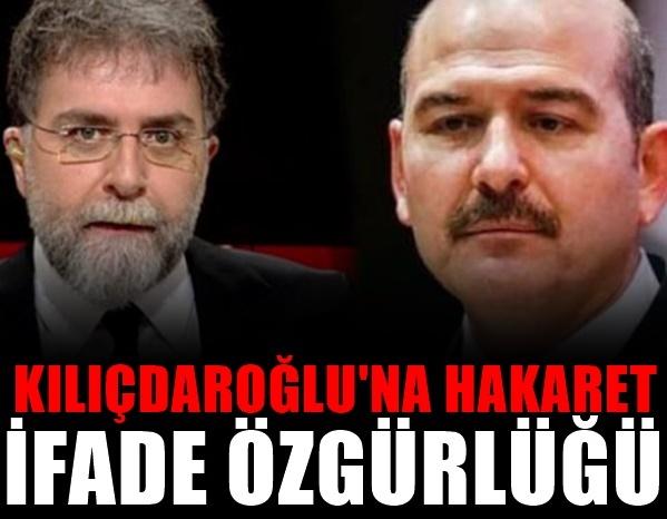 Ahmet Hakan, Soylu için verilen ifade özgürlüğü kararını yorumladı: Vay, vay, vay 48