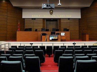 İstinaf Mahkemelerinde Karar Sayısı 900 Bini Geçti