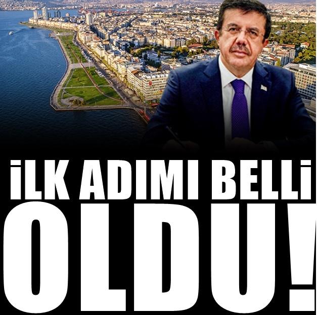 AKP'den İzmir'de gövde gösterisi! İşte ilk icraatları
