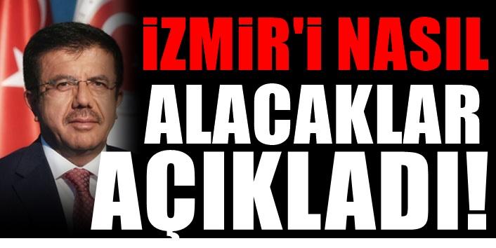 AKP adayı Zeybekçi : Alacağız demeyelim vereceğiz