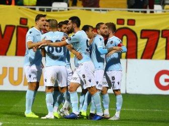 Medipol Başakşehir, Adana Demirspor'a Konuk Olacak