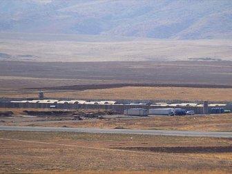 ABD, Irak'taki 'Harir Askeri Hava Üssü'nü Genişletiyor