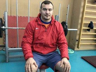 'Türkiye'nin Yıldızları': Milli Güreşçi Fatih Başköy