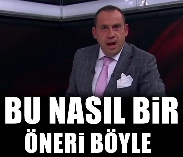 Erkan Tan: Gezi'ye katılanların başları kesilmelidir!