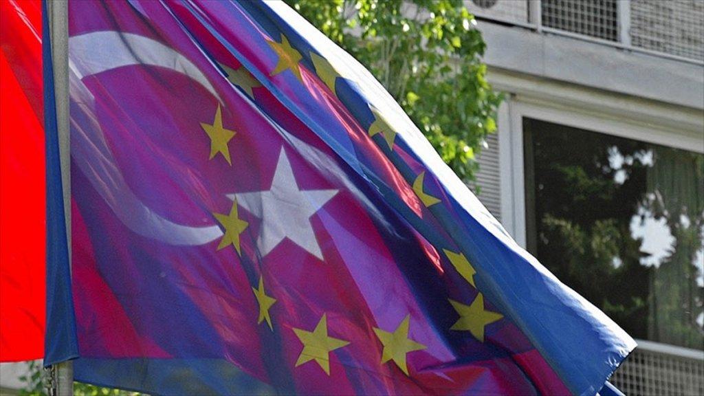 Türkiye Ab Reform Sürecinde Kararlı