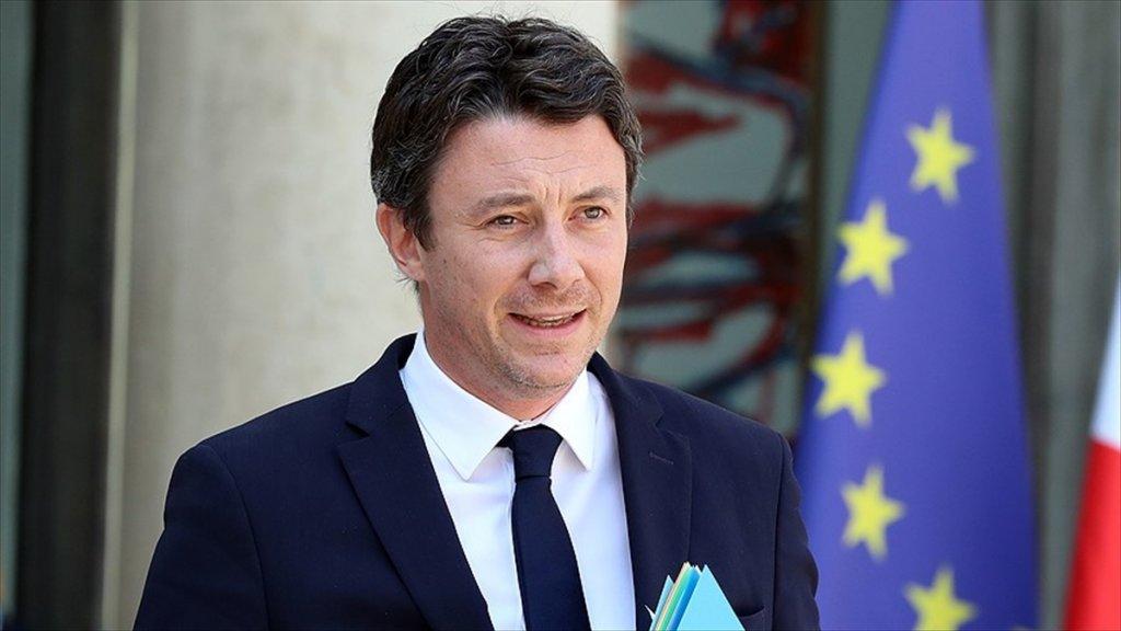 Fransız Hükümetinden Sarı Yeleklilere 'Gösteri Yapmayın' Çağrısı